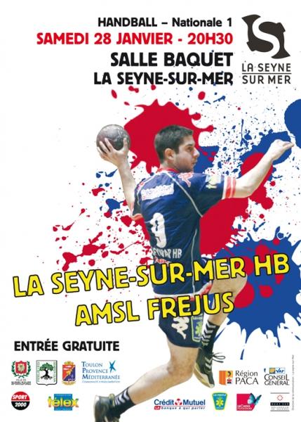 Handball – Nationale