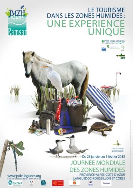 Journée mondiale pour les zones humides dans le Var