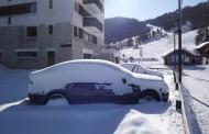 Pra Loup et Vallée de l'Ubaye arrivée d'un précieux renfort en neige
