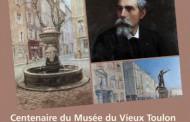 La collection du musée du Vieux Toulon s'expose au musée d'art  -Toulon