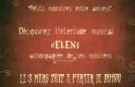 Eleni et ses musiciens à Brignoles