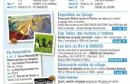 Mars 2012 à Ramatuelle