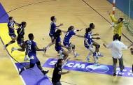 Toulon St Cyr Var Handball en FINALE de Coupe de France! Bercy nous (re)voilà...