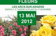 1er Marché aux Fleurs, Les Arcs-sur-Argens