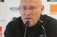 Bernard Laporte, l'entraîneur du RCT : 'Nous ne sommes pas les favoris'