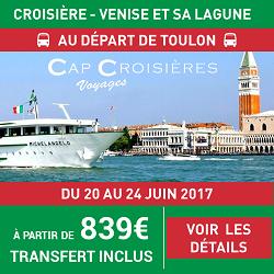 Cap Croisières Voyage