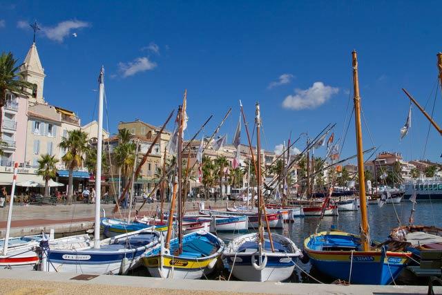 Sanary info 83 - Office du tourisme sanary sur mer ...