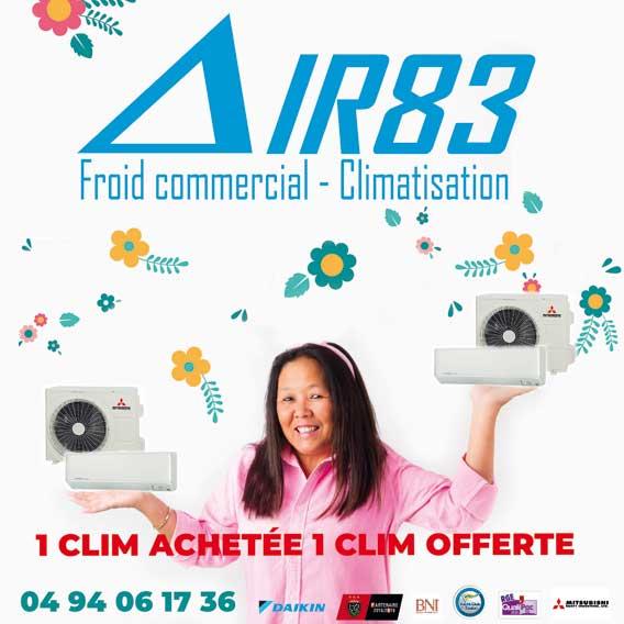Air 83