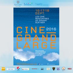 ciné grand large Sanary