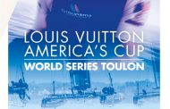 Louis Vuitton America's Cup - Toulon