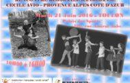 Rencontre Régionale HandiDanse à Toulon