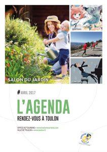 Rendez-vous à Toulon avril 2017