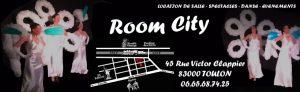 Room City Toulon