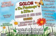 Salon 'Du printemps à l'été' à Draguignan