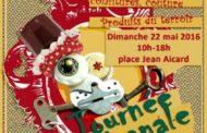 Journée artisanale à Solliès-Ville