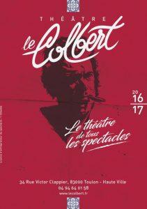 Théâtre le Colbert à Toulon