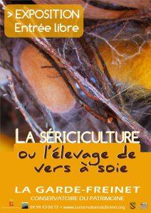 Expo La Sériculture