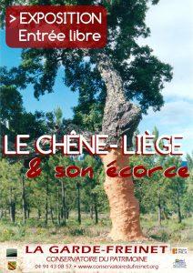 Expo Le chêne-liège