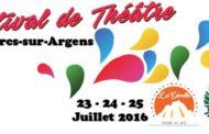 Estiv'Arcs, premier Festival de Théâtre aux Arcs sur Argens
