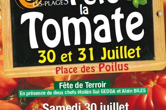 Fête de la Tomate - Six Fours