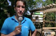 14ème campagne-été initiée par la SITTOMAT et le camping eurosurf de Hyères