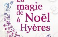 La magie de Noël à Hyères