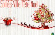 Sollies-Ville fête Noël ...