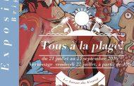 Expo Tous à la plage - Brignoles