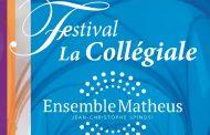 Festival de la Collégiale - Six Fours