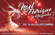 Noël féérique à Brignoles