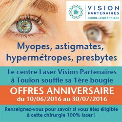 Vision Partenaire