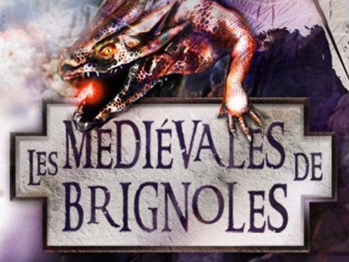Les Médiévales de Brignoles : 19ème édition