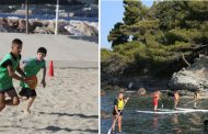 Stages sportifs enfant et adolescents - Toulon