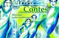 Conte et musique : Yades, Je me souviens