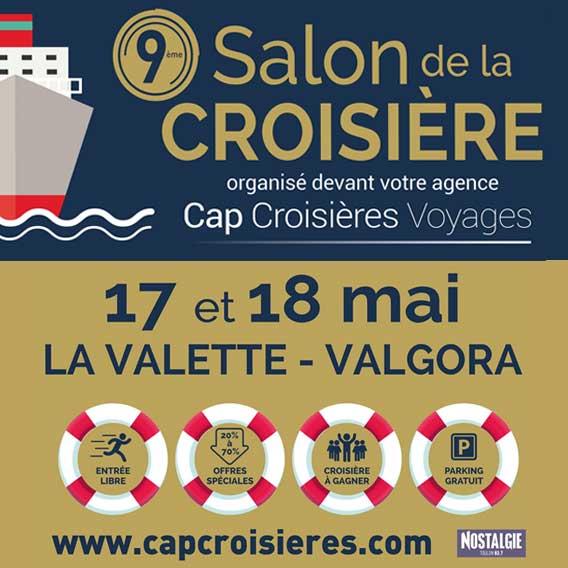 Cap Croisières Voyages