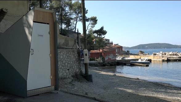 Des toilettes sèches Made in Provence sur les plages varoises ?