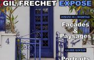 Expo Gil Frechet - Saint Mandrier