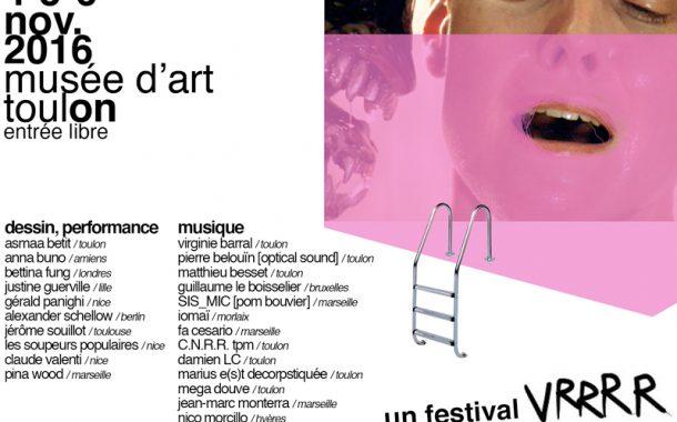 Un festival VRRRR - Toulon