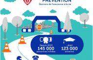 Initiation au deux-roues : les jeunes en piste pour la sécurité à Toulon