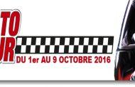 TOULON, VILLE DE DÉPART DU MOTO TOUR 2016
