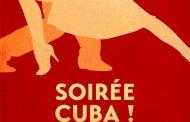 Soirée CUBA ! La Valette