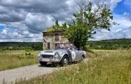 Rallye Princesses d'Automne 2016