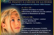 Contes et légendes - le Pradet