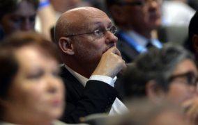 Elections à la Présidence de la FFR : Bernard LAPORTE en tête des sondages
