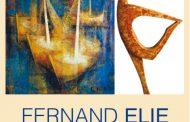 Expo Fernand Elie - Six Fours