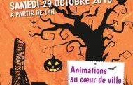 Halloween - la Seyne
