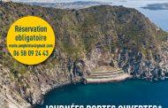Journées portes ouvertes de la station de dépollution Amphitria à La Seyne