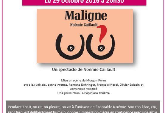Maligne - Sanary