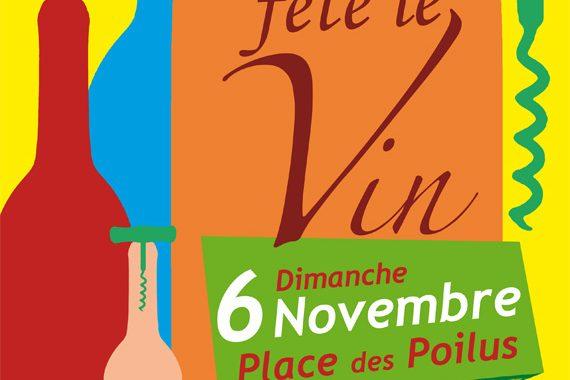 Six Fours fête le Vin