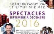 SHOWCASE - Casino JOA La Seyne